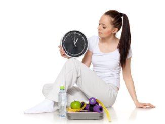 24 Stunden Diät