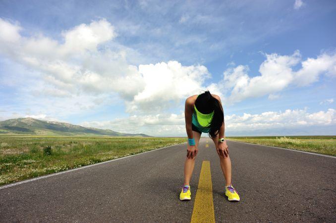 Sport bei der 24-Stunden-Diät